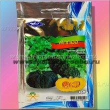 Семена тайской тыквы Рай Кау Ток. Вес: 10.00  г
