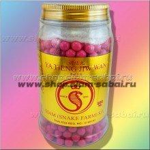 Золотая серия - Змеиный препарат от женских болезней