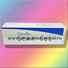 Гель для удаления рубцов и шрамов Скар гель Giffarine 15 грамм