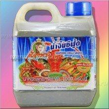Тайский соус для морепродуктов 1000 мл