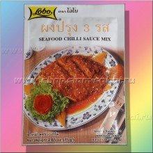 Специи для жареной рыбы по-тайски