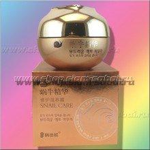 Китайская сертифицированная косметика - улиточный крем с высоким содержанием слизи улитки