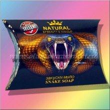 Змеиное мыло Кобра