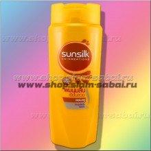 Шампунь Мягкость и Гладкость волос Sunsilk 140 мл. Вес: 170.00  г