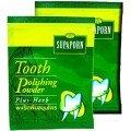 Тайский зубной порошок  с травами, ПАКЕТИК 25 грамм