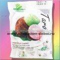 Сливочные конфетки Молоко и Таро 67 грамм