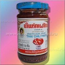 Паста Нам Прик Пао для приготовления блюд тайской кухни