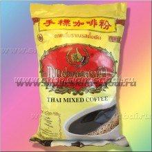 Аутентичный тайский кофе - оригинальная смесь для заваривания кофе по-тайски