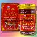 Тигровый бальзам красный 50 грамм