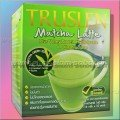 Зеленый чай Матча Латте