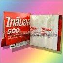 Тайленол жаропонижающие таблетки при простуде