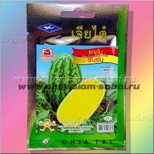 Семена желтого арбуза