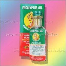 Натуральное эвкалиптовое масло Кенгуру