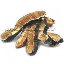 Линчжи чай – сухой гриб Линчжи 50 грамм. Вес: 60.00  г