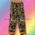 Женские и мужские легкие брюки