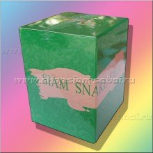 Змеиный крем для проблемной кожи на основе протеина яиц сетчатых питонов