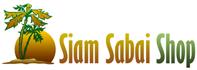Shop Siam Sabai  - интернет магазин тайских товаров